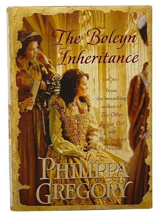 Image for The Boleyn Inheritance