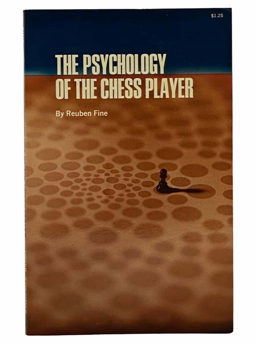 Image for The Psychology of the Chess Player