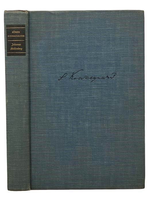 Image for Soren Kierkegaard
