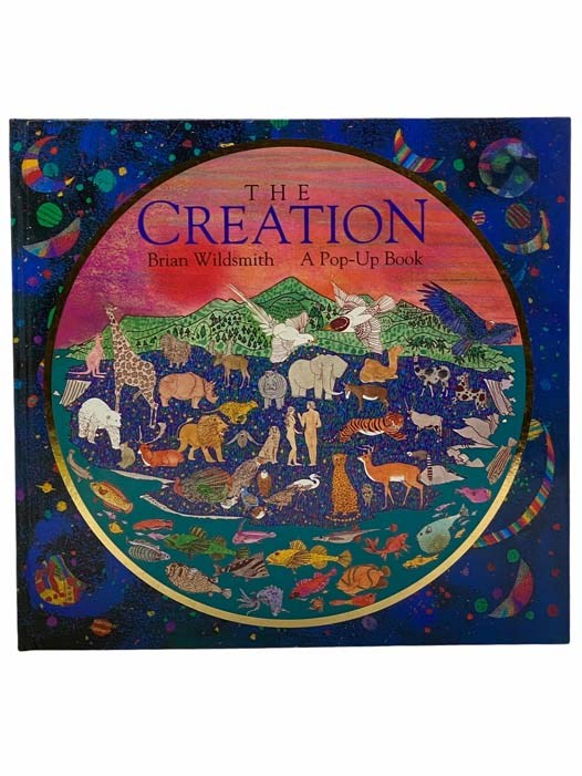 Image for The Creation: A Pop-Up Book