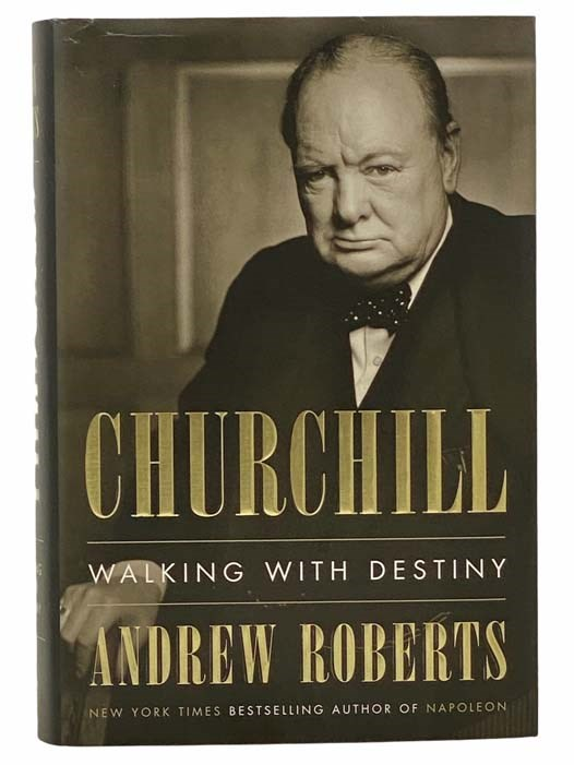 Image for Churchill: Walking with Destiny