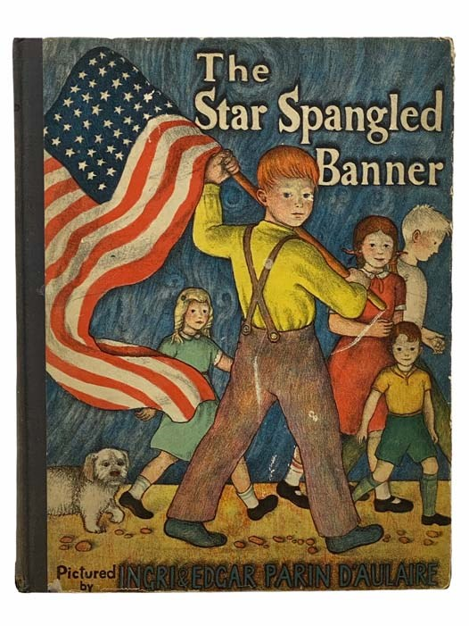 Image for The Star Spangled Banner