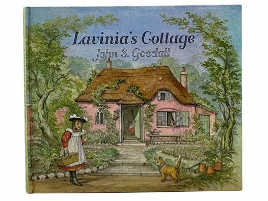 Image for Lavinia's Cottage: Imagined by Her Devoted Grandfather