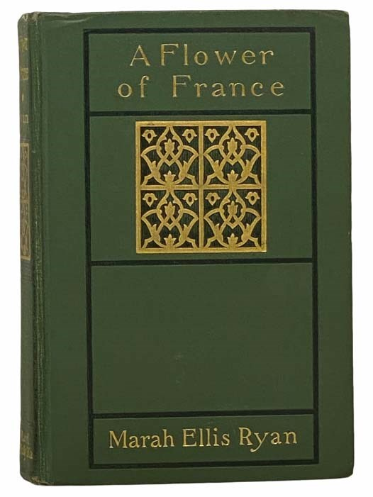 Image for A Flower of France