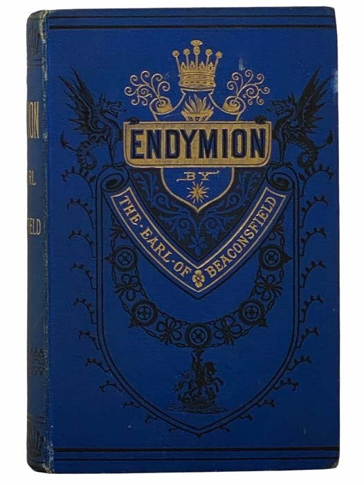 Image for Endymion