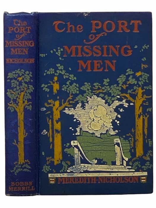 Image for The Port of Missing Men