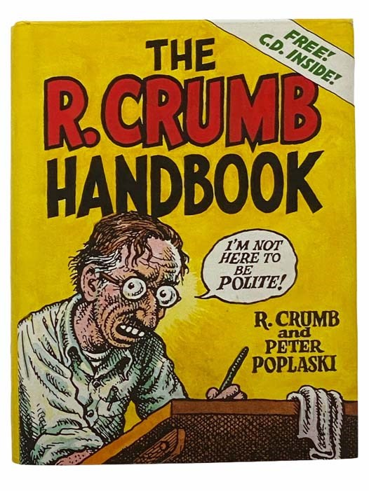 Image for The R. Crumb Handbook