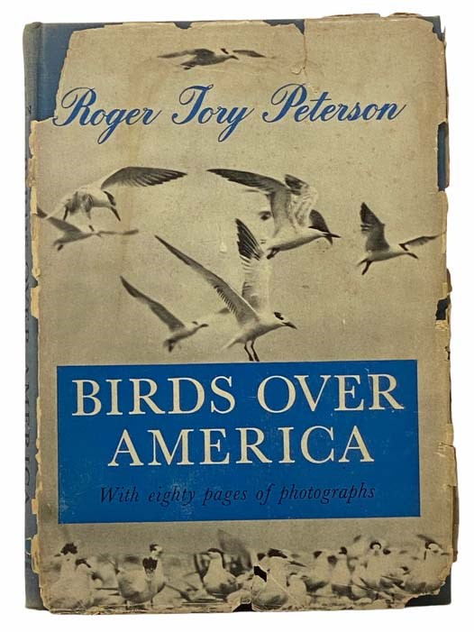 Image for Birds Over America