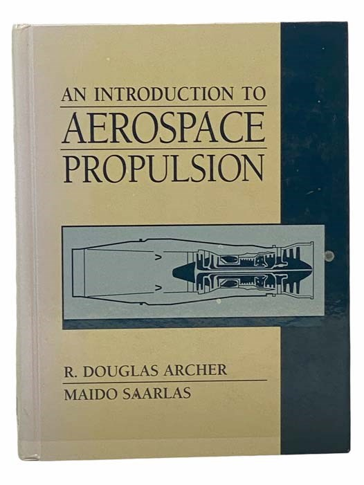 Image for An Introduction to Aerospace Propulsion