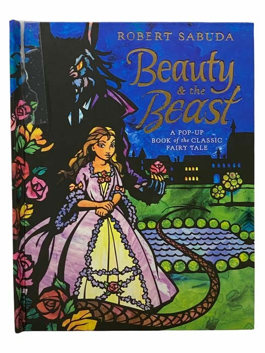 Image for Beauty and the Beast: A Pop-Up Book of the Classic Fairy Tale