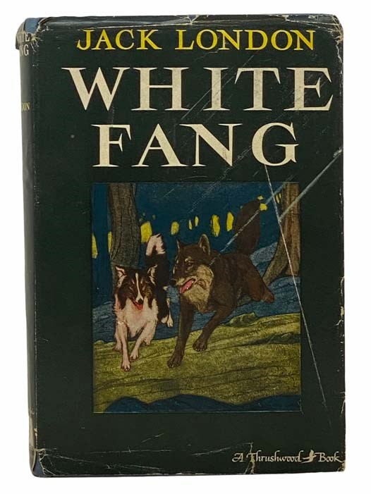Image for White Fang (A Thrushwood Book)