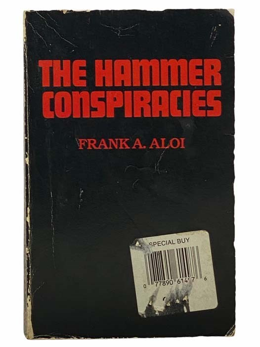 Image for The Hammer Conspiracies