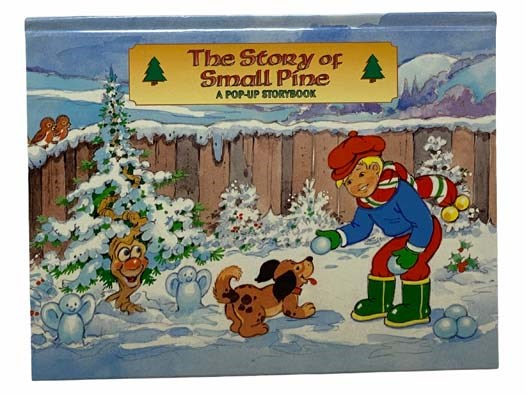 Image for The Story of Small Pine Pop-Up Storybook
