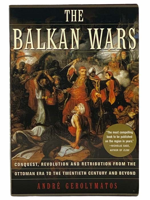 Image for The Balkan Wars
