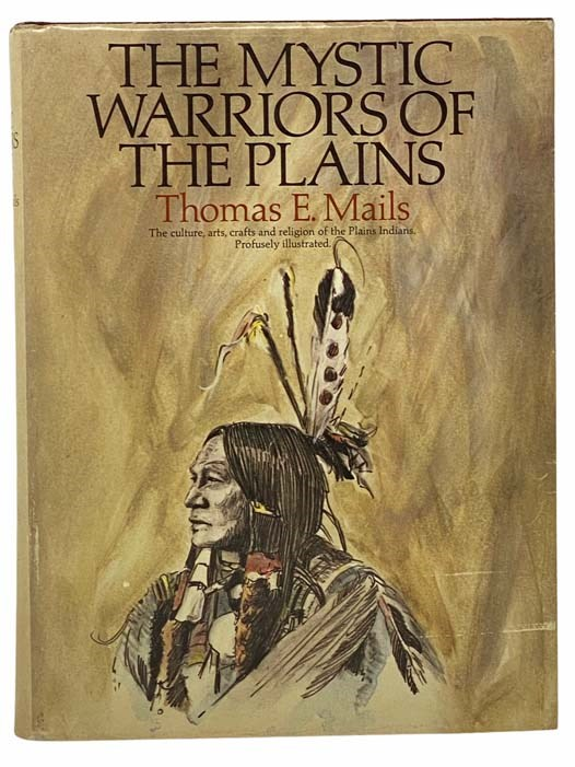 Image for The Mystic Warriors of the Plains