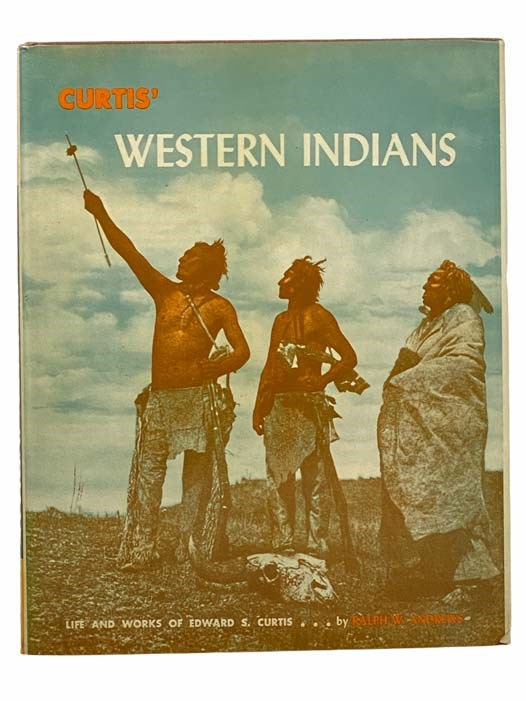 Image for Curtis' Western Indians