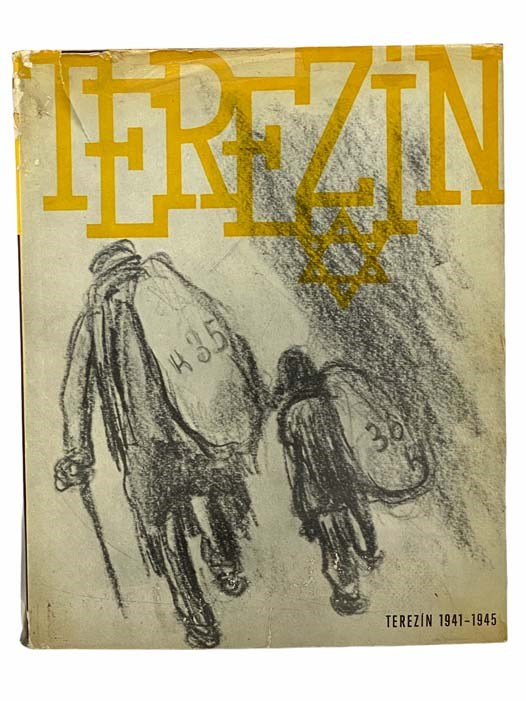 Image for Terezin, 1941-1945