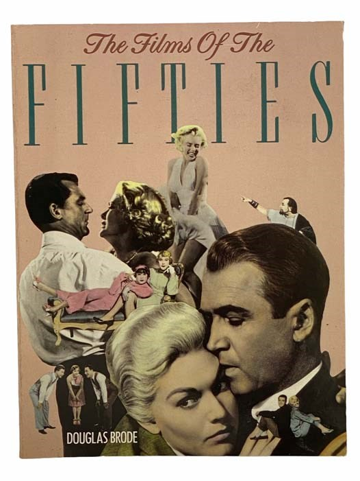Image for The Films of the Fifties