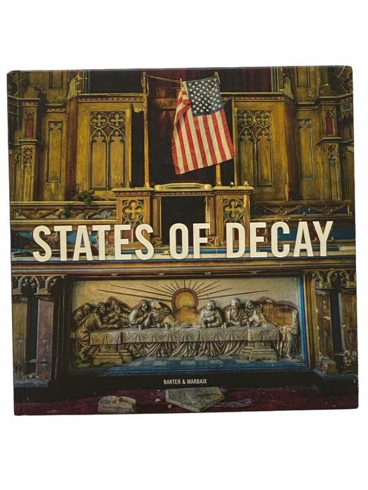 Image for States of Decay