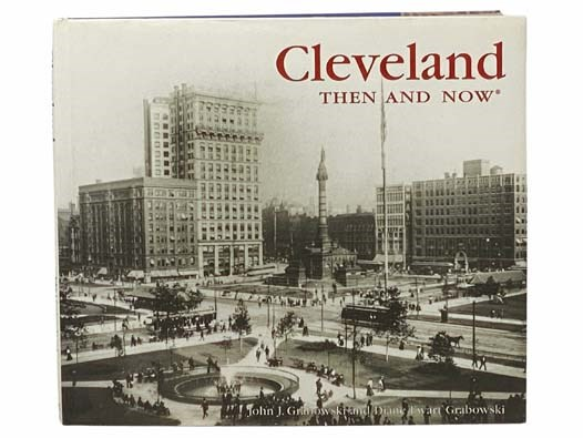 Image for Cleveland: Then and Now