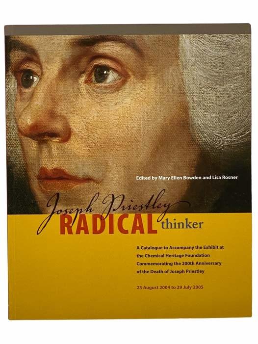 Image for Joseph Priestley: Radical Thinker