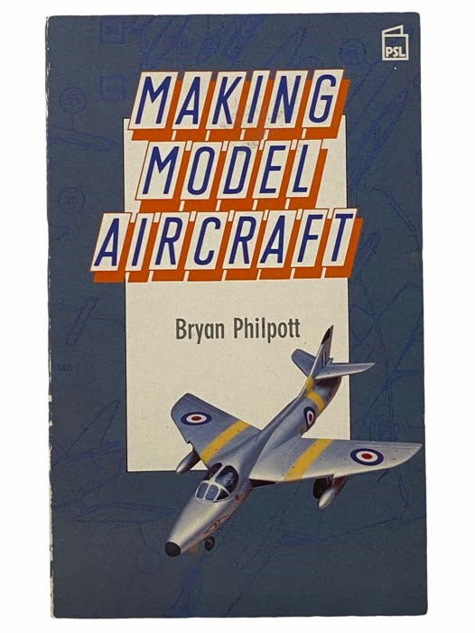 Image for Making Model Aircraft