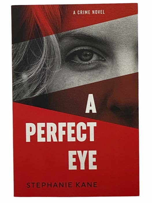 Image for A Perfect Eye
