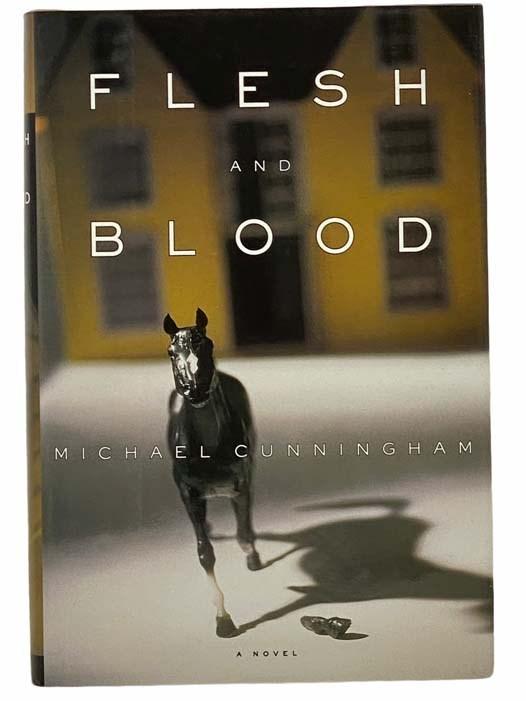 Image for Flesh and Blood: A Novel
