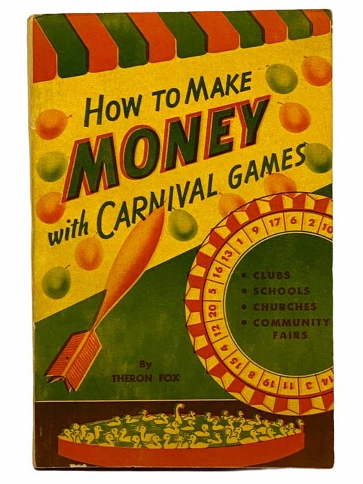 Image for How to Make Money with Carnival Games