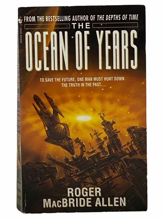 Image for The Ocean of Years (Chronicles of Solace No. 2)