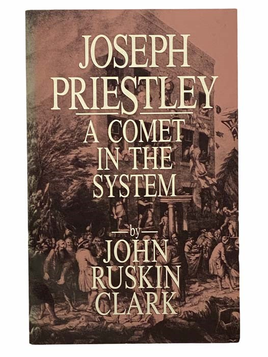 Image for Joseph Priestley: A Comet in the System