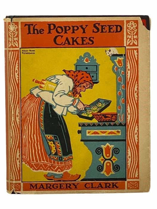 Image for The Poppy Seed Cakes