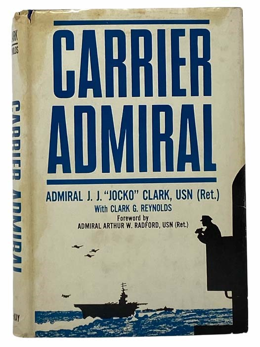 Image for Carrier Admiral