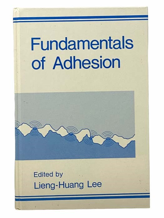 Image for Fundamentals of Adhesion