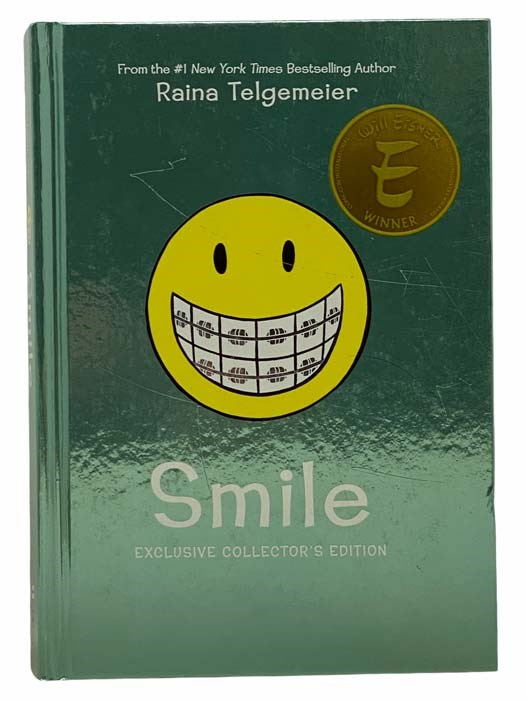 Image for Smile (Exclusive Collector's Edition)