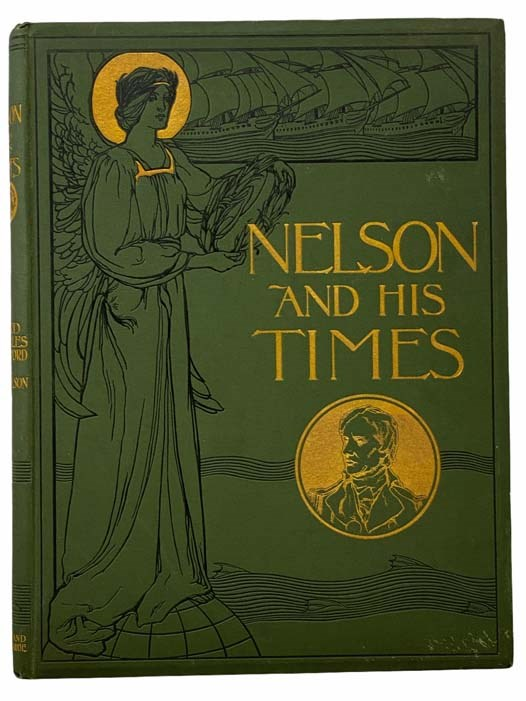 Image for Nelson and His Times