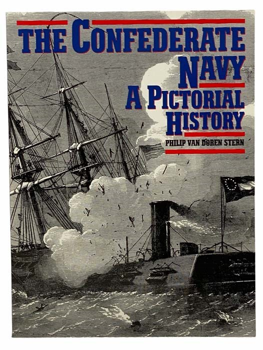 Image for The Confederate Navy: A Pictorial History