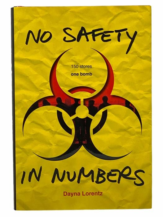 Image for No Safety in Numbers