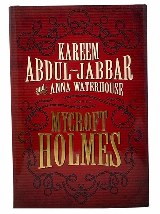 Image for Mycroft Holmes
