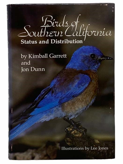 Image for Birds of Southern California: Status and Distribution