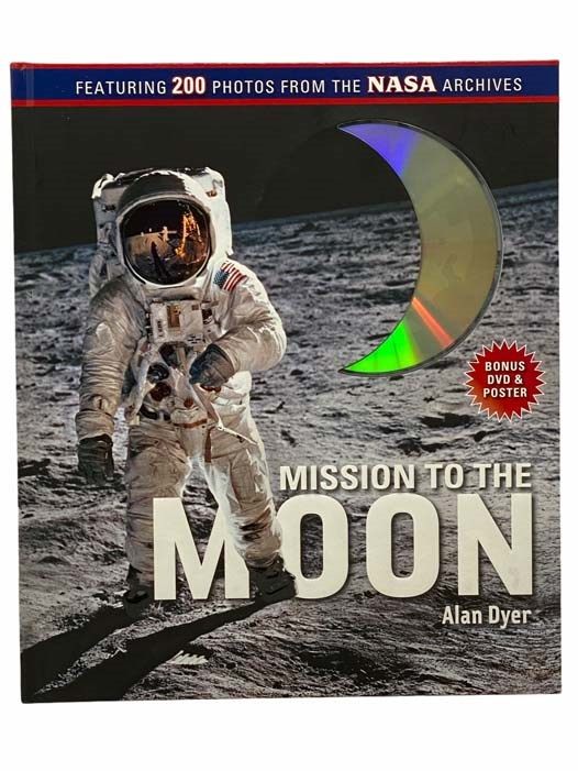 Image for Mission to the Moon
