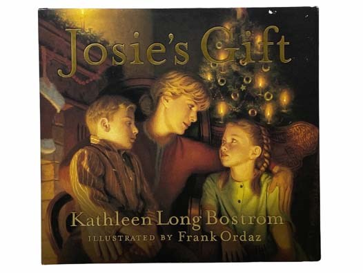 Image for Josie's Gift