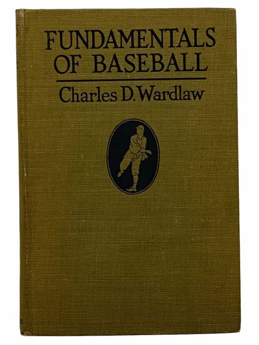 Image for Fundamentals of Baseball