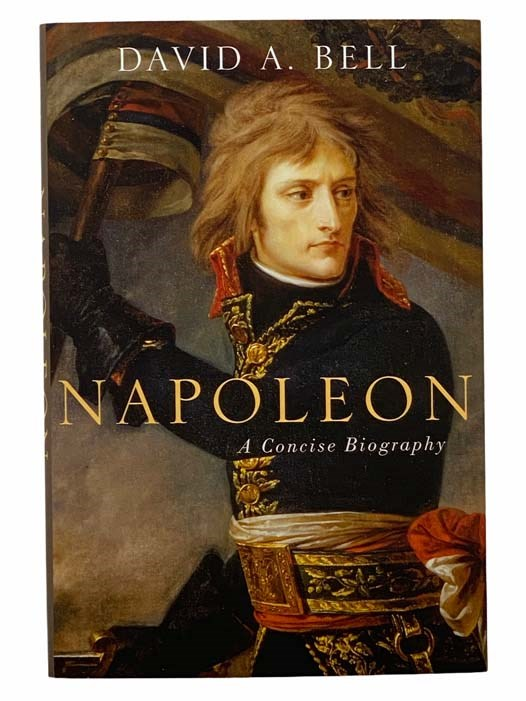 Image for Napoleon: A Concise Biography