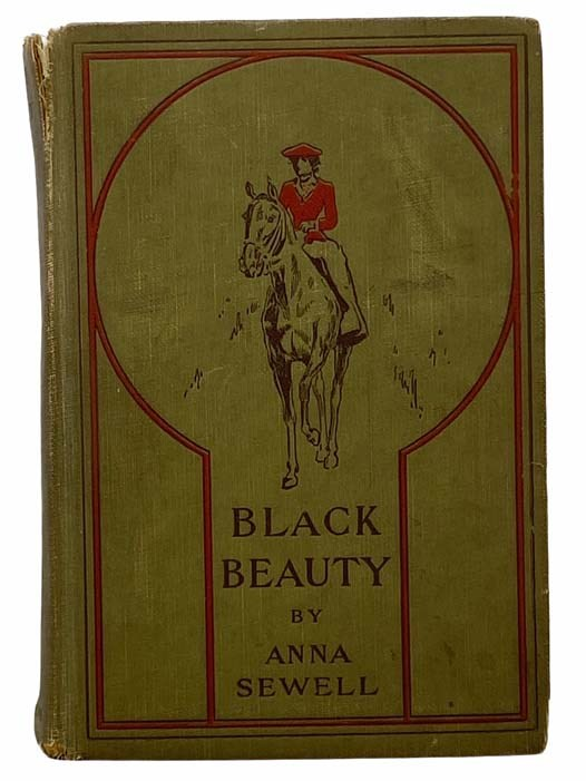 Image for Black Beauty: The Autobiography of a Horse