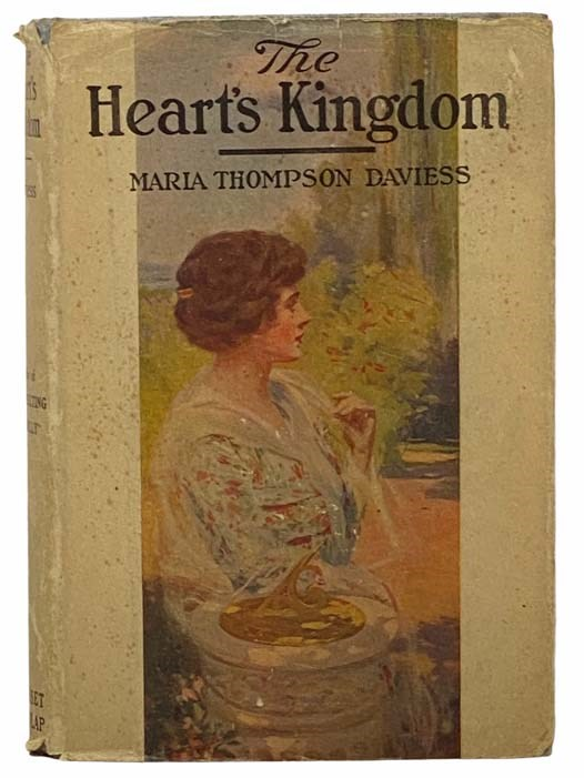 Image for The Heart's Kingdom