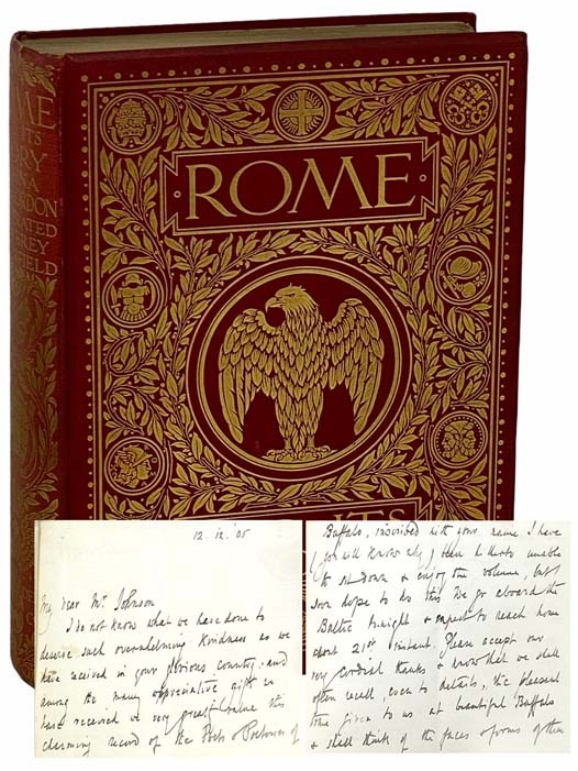 Image for Rome and Its Story