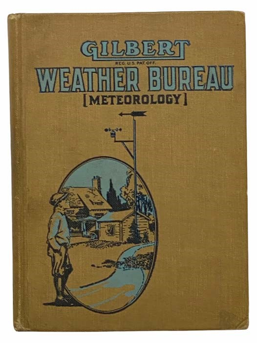 Image for Gilbert Weather Bureau (Meteorology) for Boys