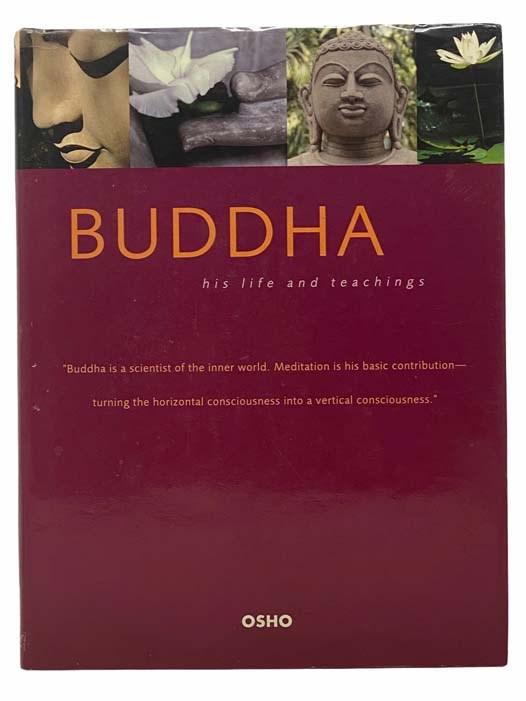 Image for Buddha: His Life and Teachings