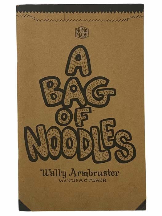Image for A Bag of Noodles